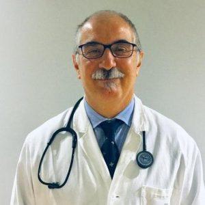 Dr. Fabrizio Centonze, medico sportivo Foppapedretti Volley Bergamo