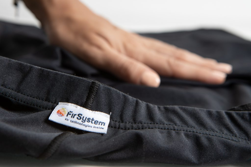 FirSystem Nexus Original prima fibra antibatterica senza contatto