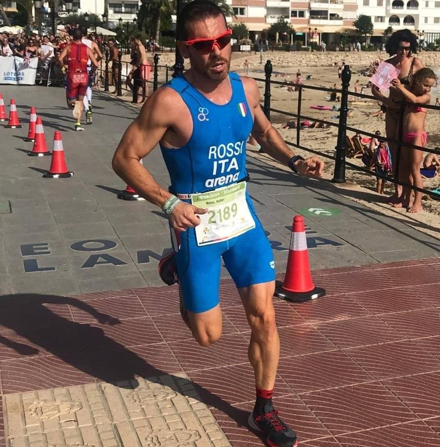 Dr. Huber Rossi, Responsabile valutazione funzionale del Marathon Sport Center