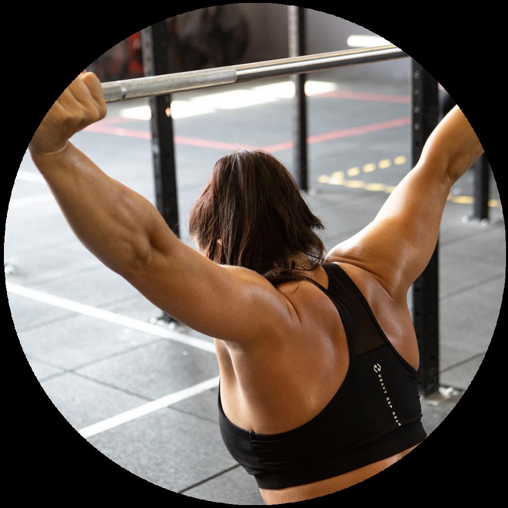 Idratazione atletica e potenziamento muscolare durante l'attivita ciclistica