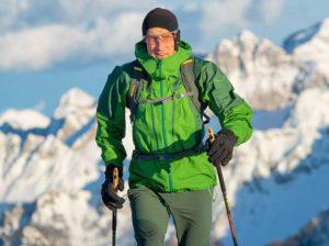 Davide Milesi, Sky Runner