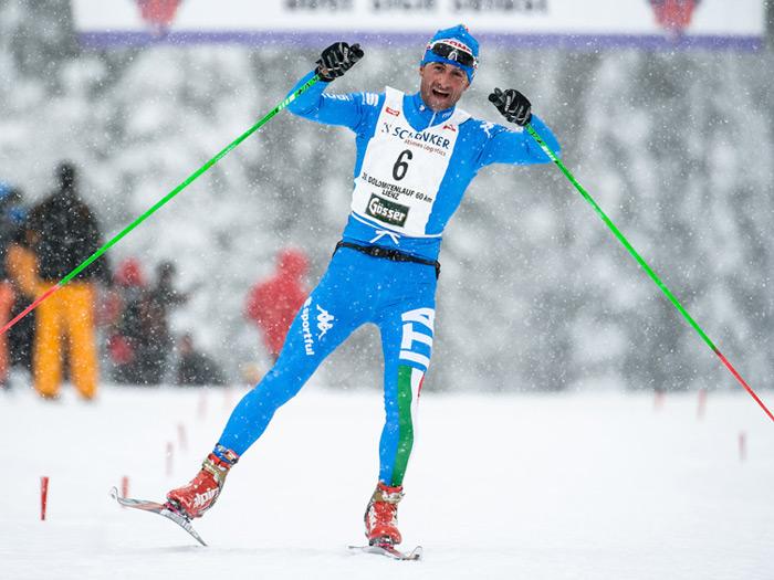 Sergio Bonaldi, Sky Roll e Sci Nordico