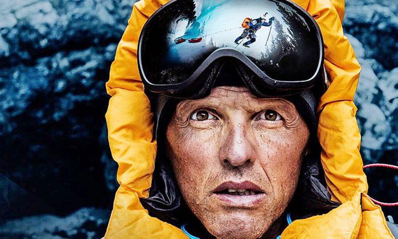 Simone Moro, Alpinista