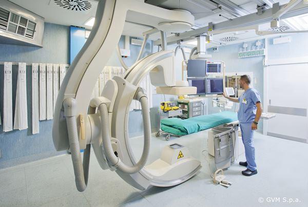 Dr. Francesco Ferrari Ciboldi, Medico Chirurgo specialista in Radiologia